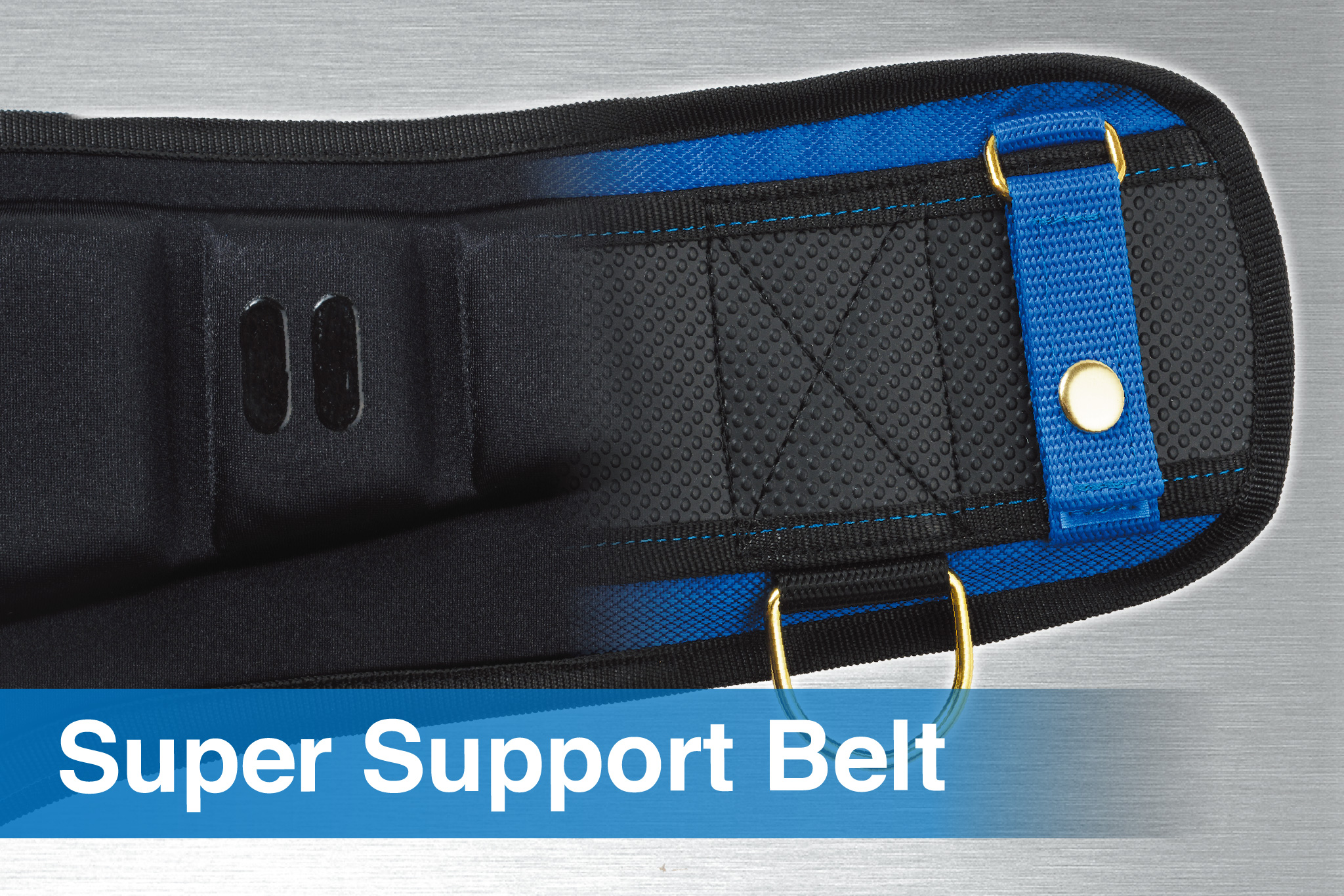 Super Support Belt