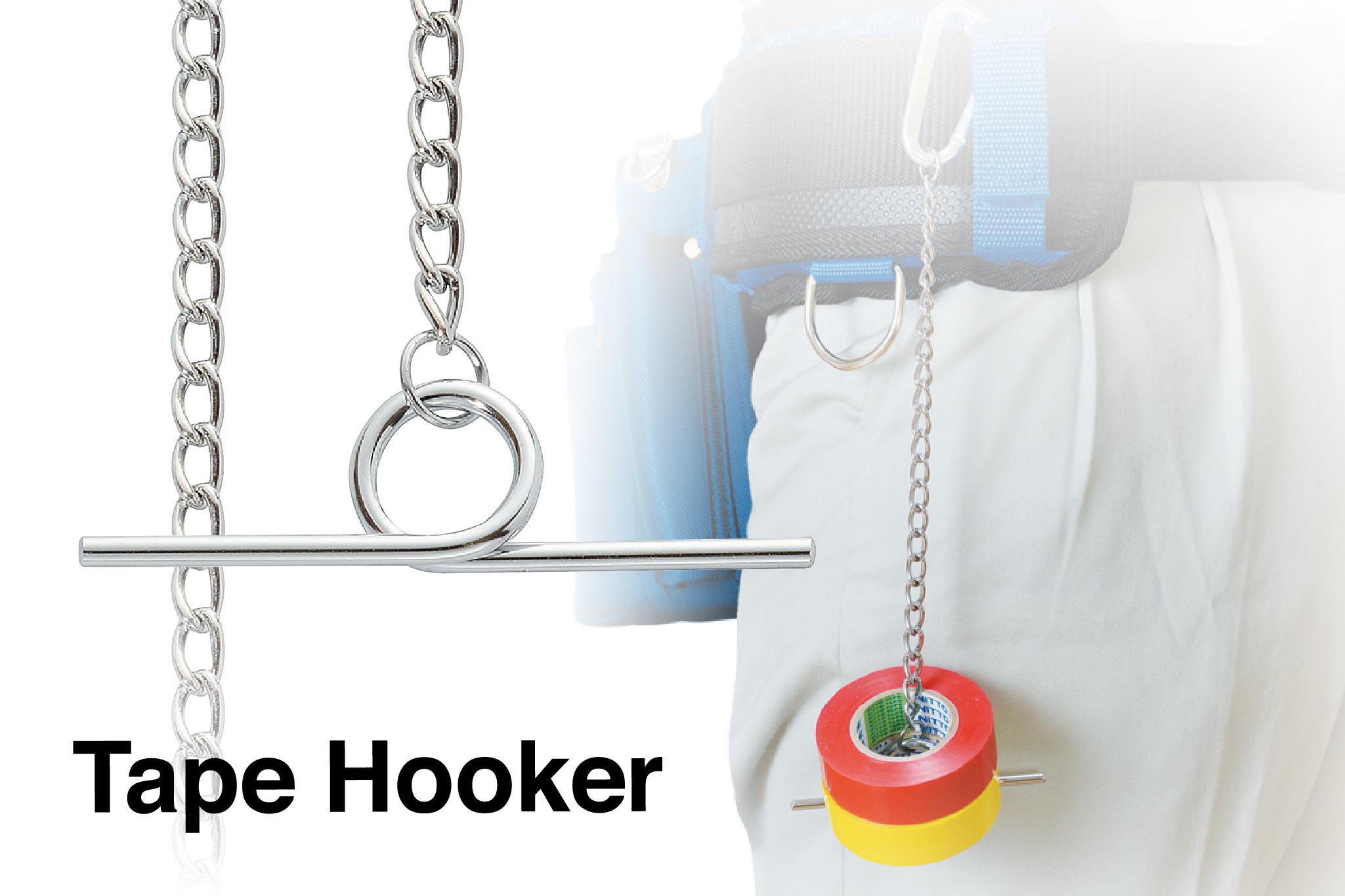 Tape Hooker